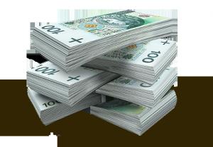 Pieniądze szybka pożyczka